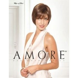 amore wig article