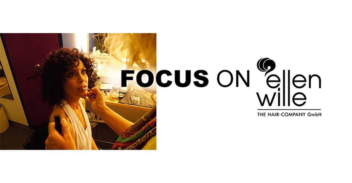 Focus on Ellen Wille