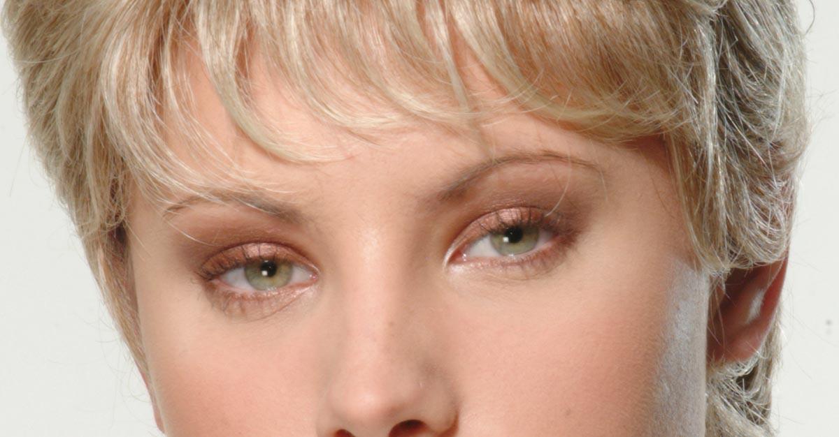 Monofilament wig UK