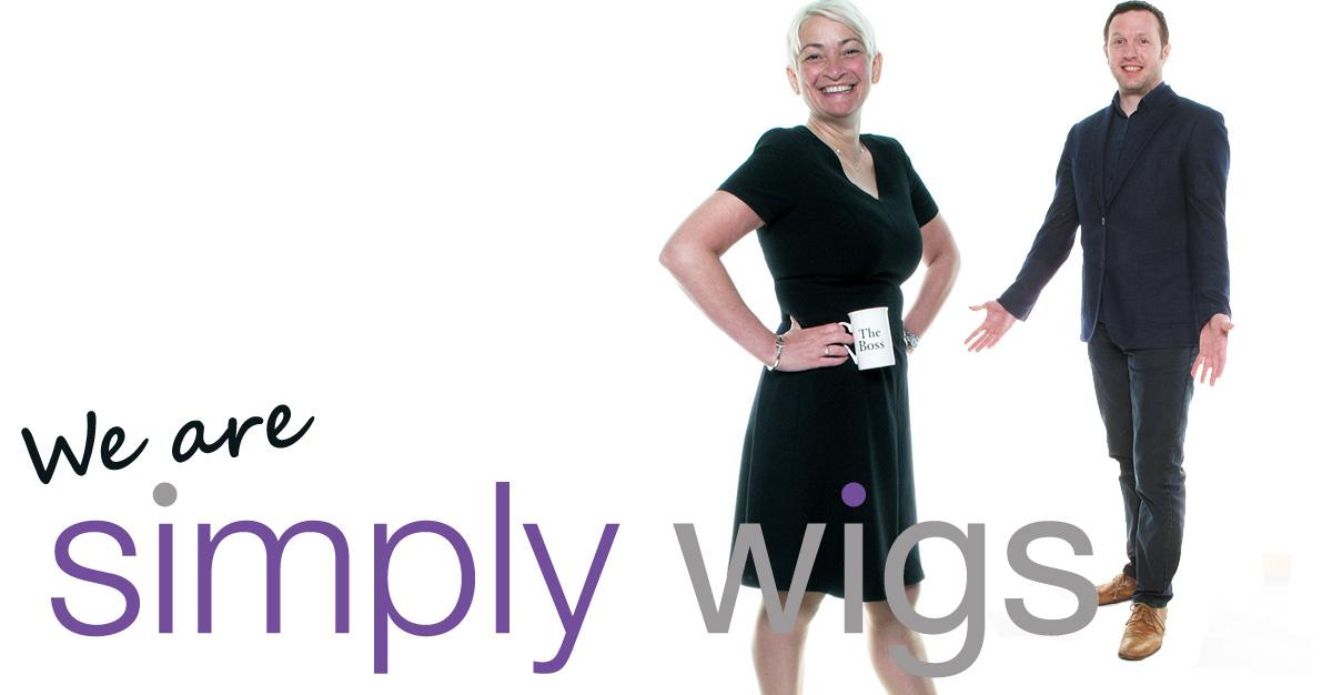simply wigs again