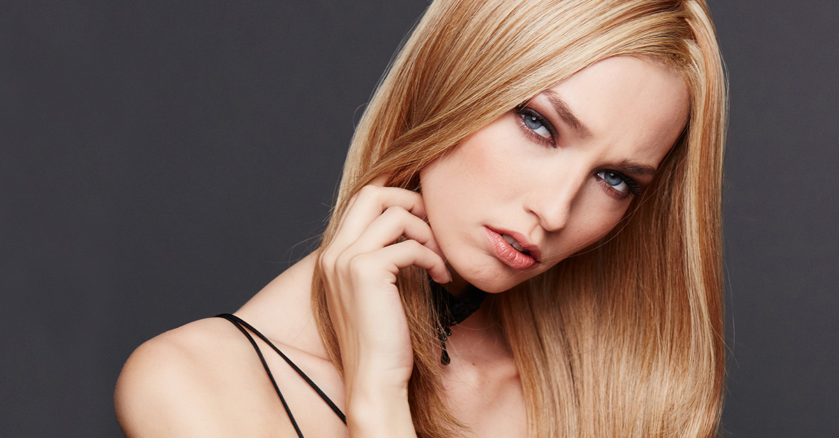 gm-new-human hair wigs