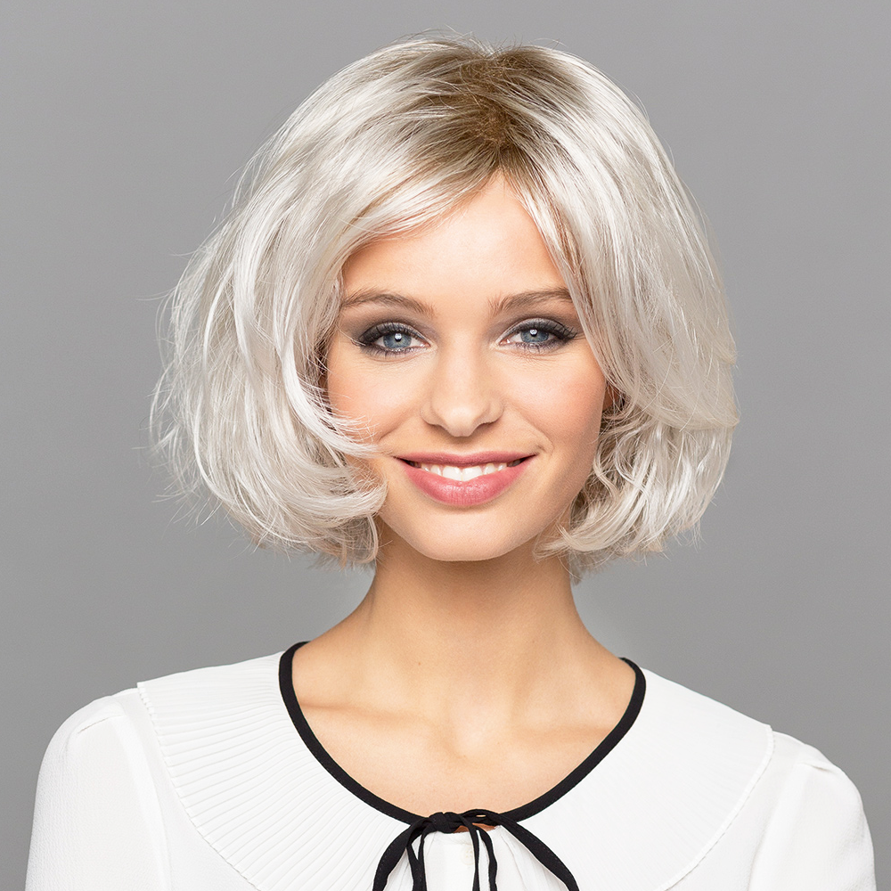 New Modern Hair Collection
