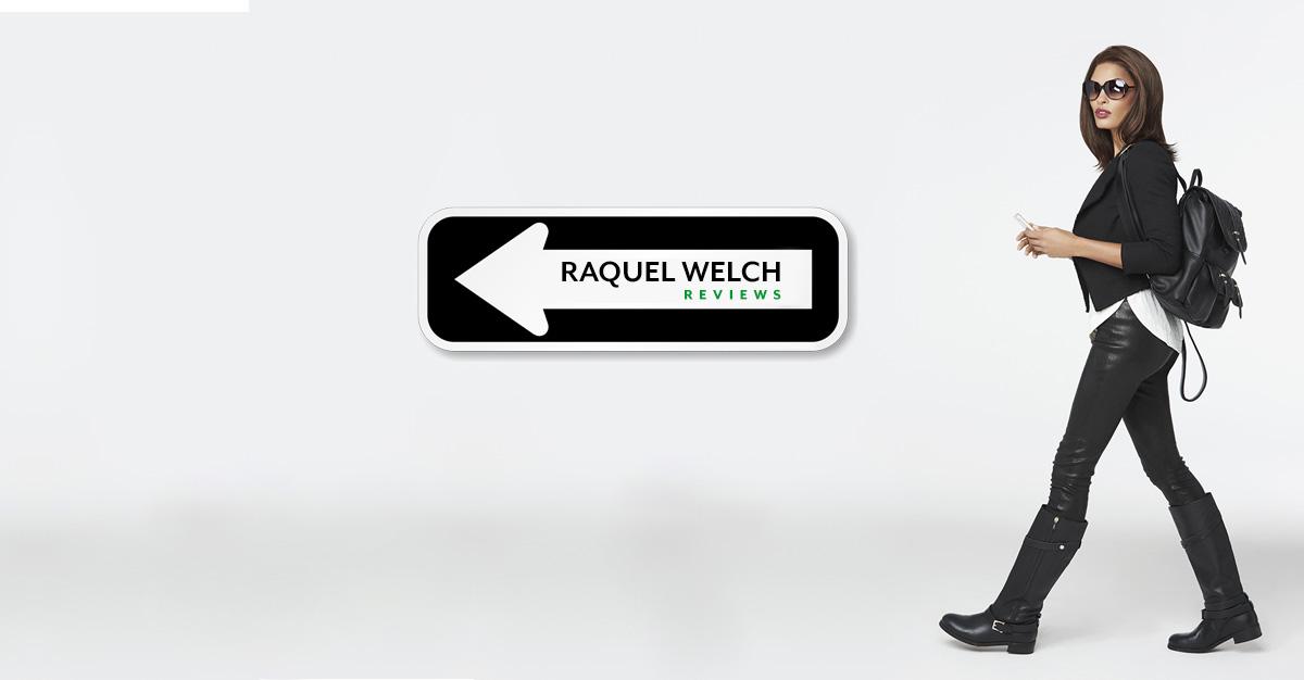 Raquel Welch Reviews