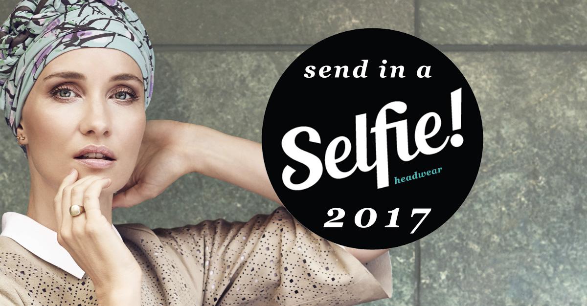 Head wear Selfie