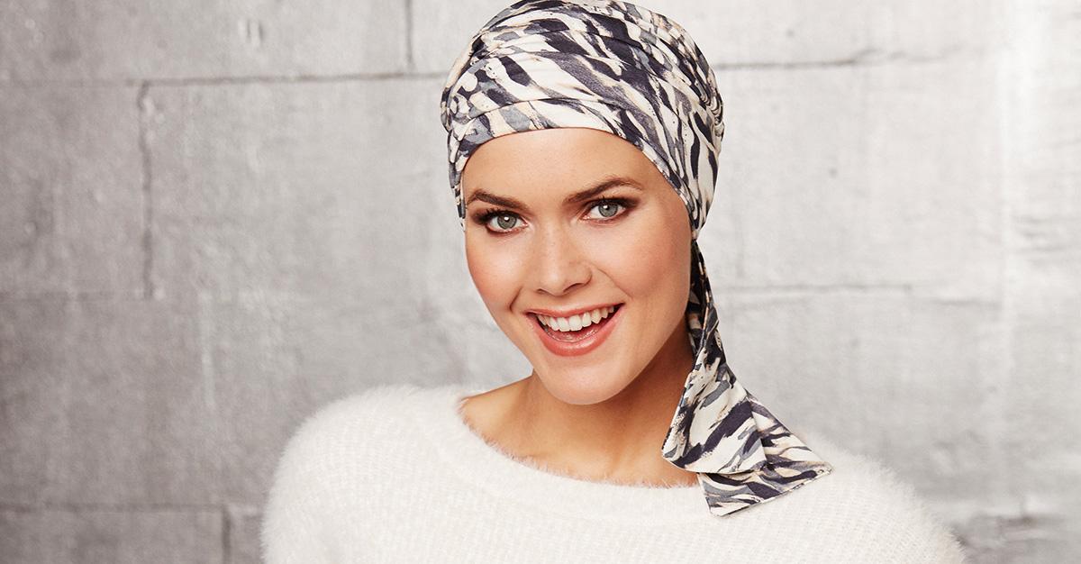 Gisela Mayer headwear