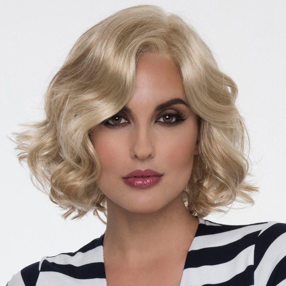 Aster Wig Natural Collection In Medium Blonde