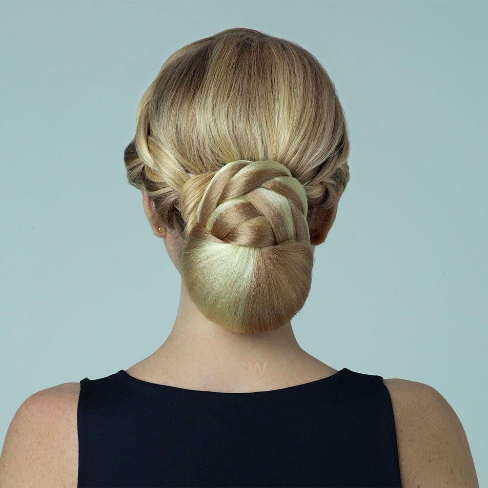 Revlon Braid Bun Revlon Hairpieces