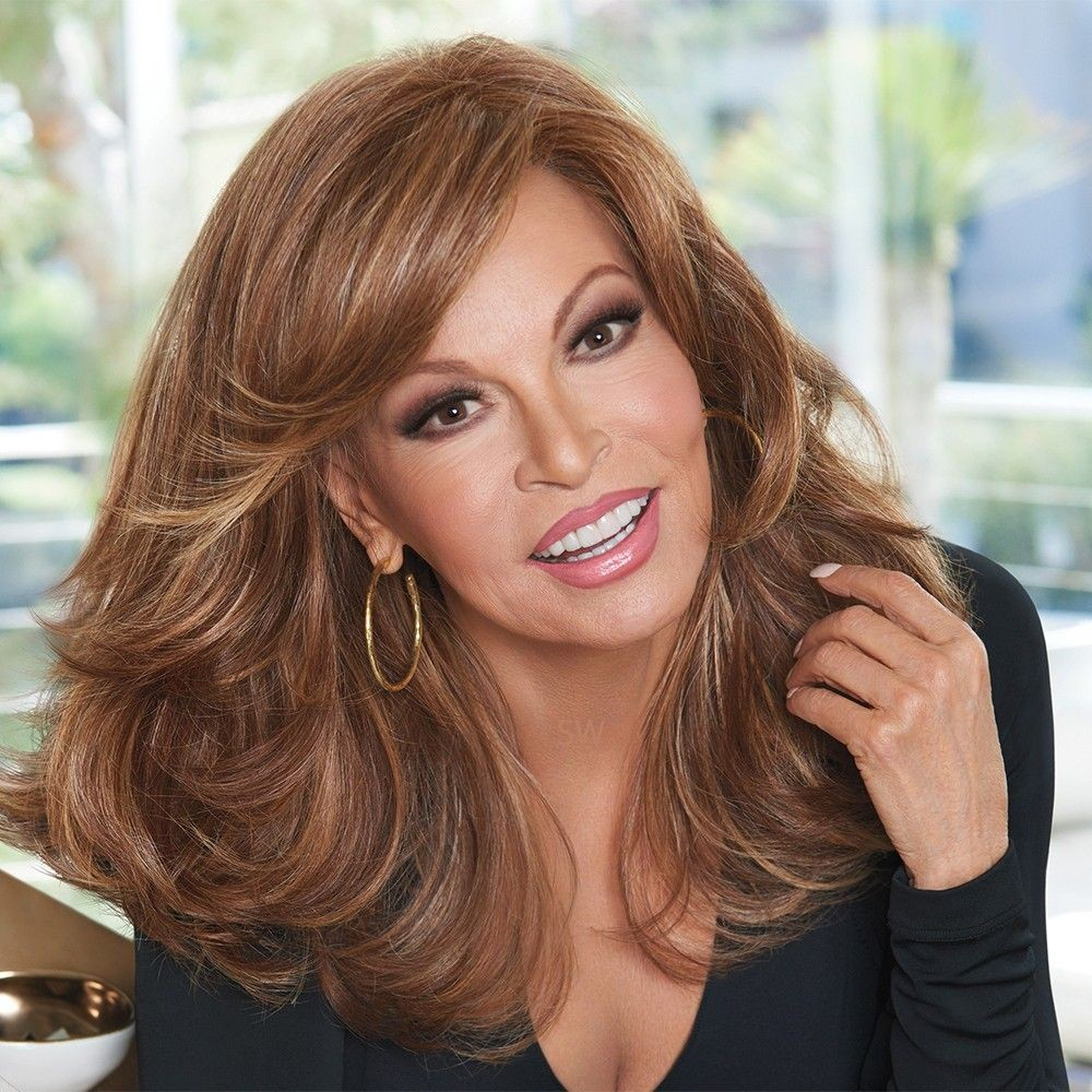 Curve Appeal Wig Raquel Welch Uk Collection Daxbourne