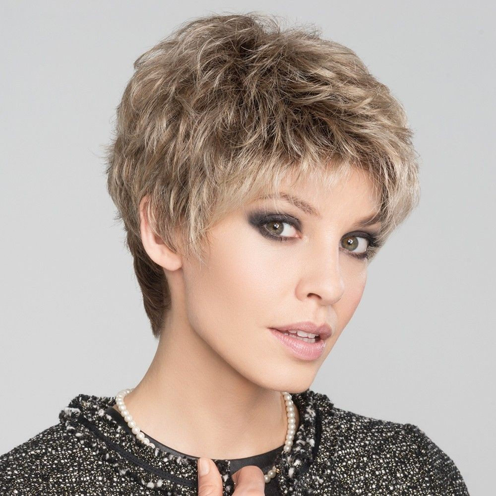 Foxy Petite wig Ellen Wille Hairpower Collection In Sand Multi Rooted