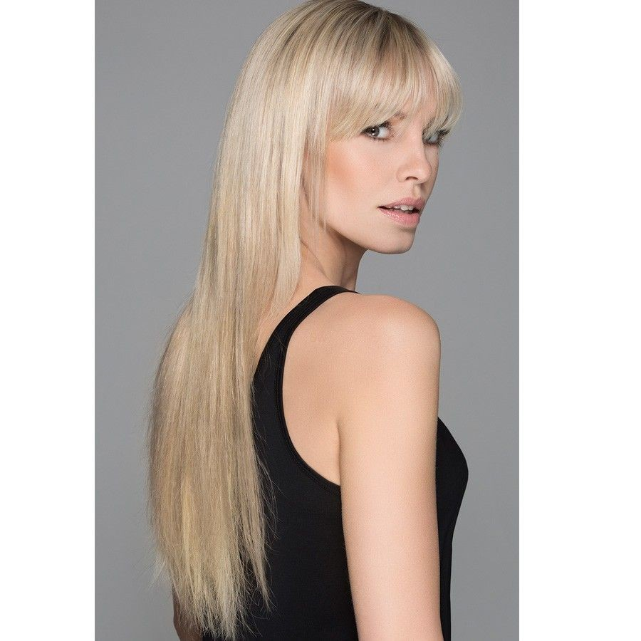 hair in human hair extensions power pieces extensions