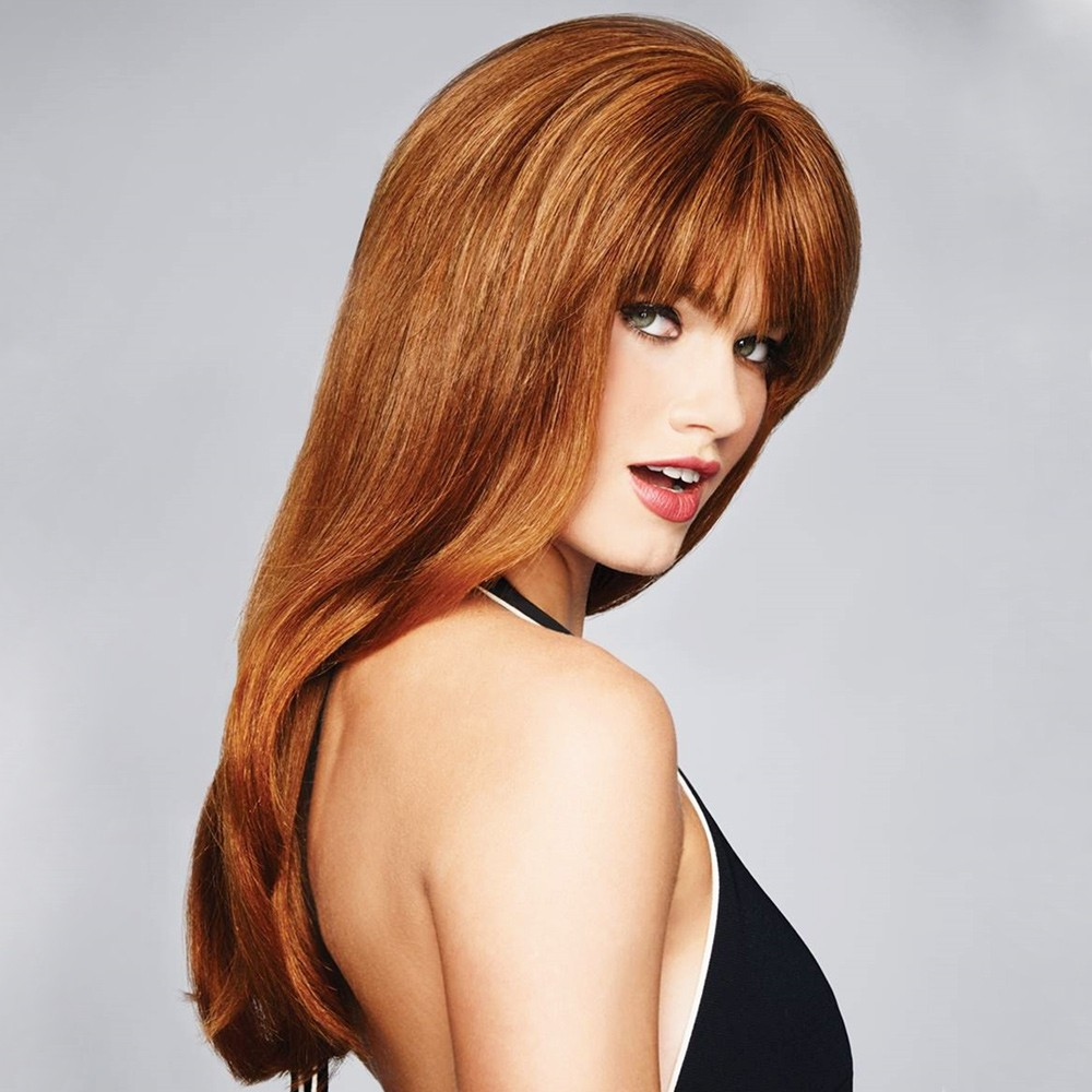 Human Hair Fringe Raquel Welch Uk Collection Daxbourne