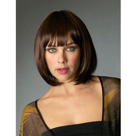 Bobbi - Hot Hair (shown in colour Warm Brown)