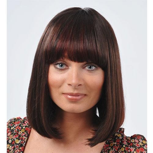 Supplex wig - Trendco (Human Hair)
