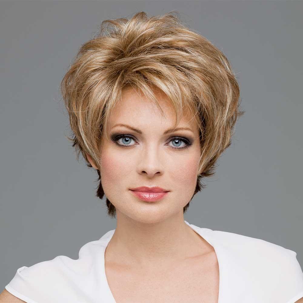 Причёска шапочка на средние волосы