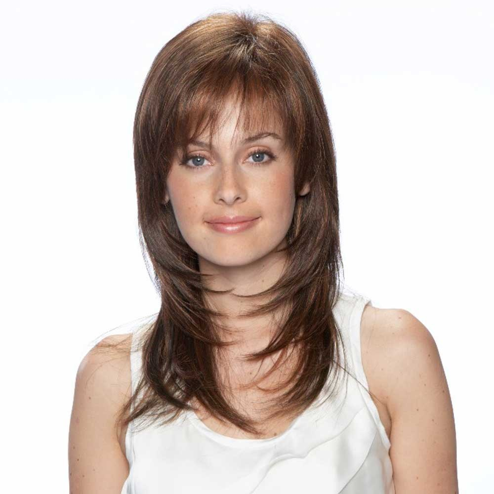 California Wigs Realistic Lace Front Wig