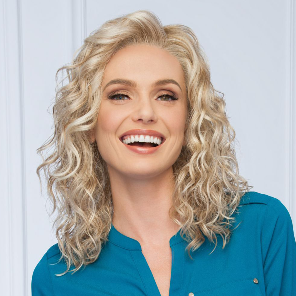 Radiant Beauty wig Gabor Collection HairUwear