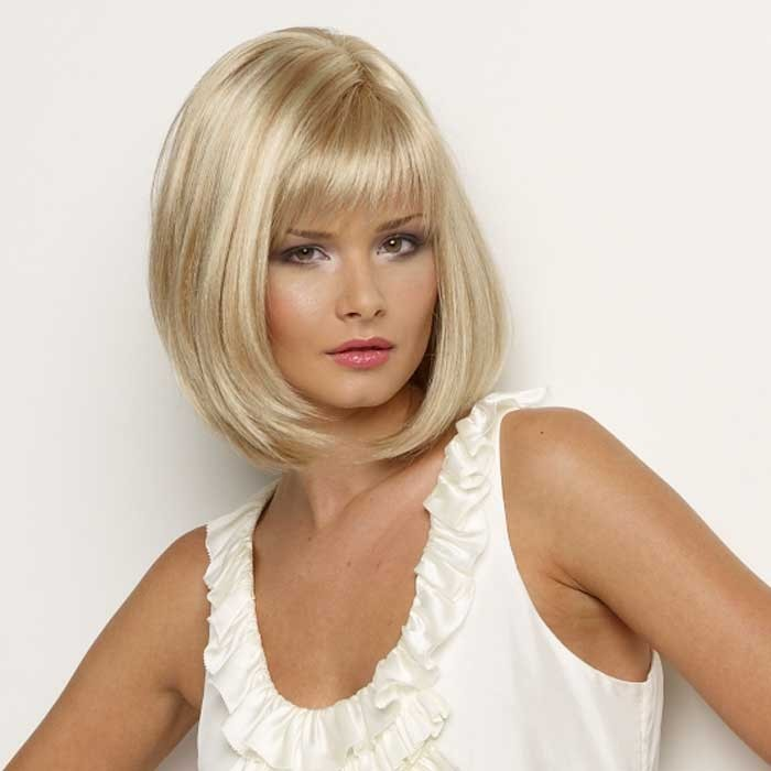 Petite Poppy Wig Natural Collection Hairware