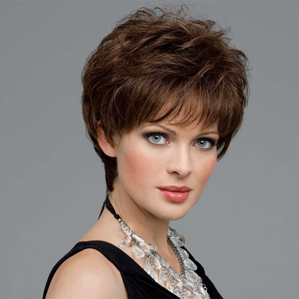 Tulip Human Hair Blend Wig | Natural Collection Wigs
