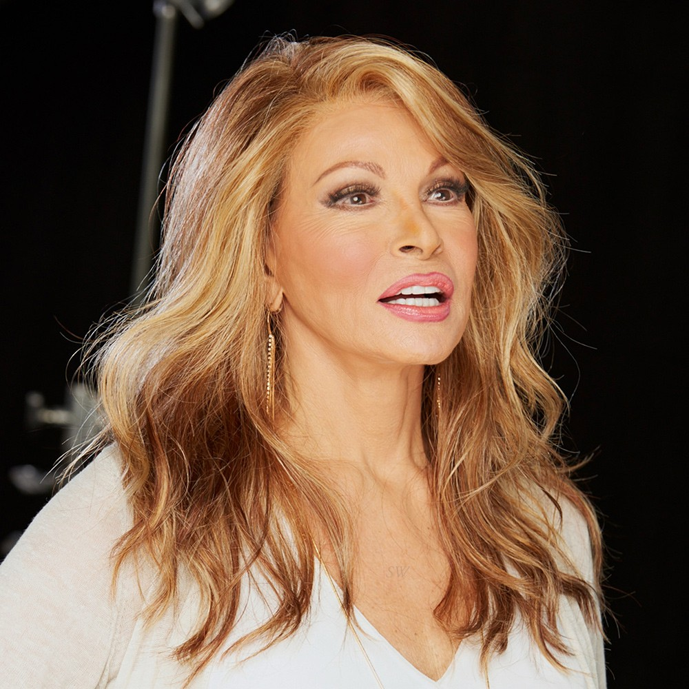 Longing For Long Wig Raquel Welch Uk Collection Raquel