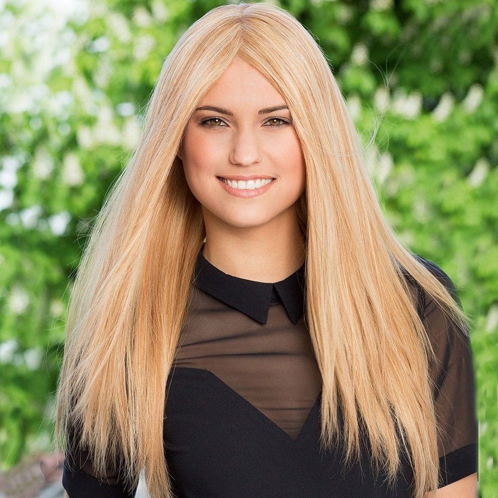 West Lace Human Hair wig Gisela Mayer