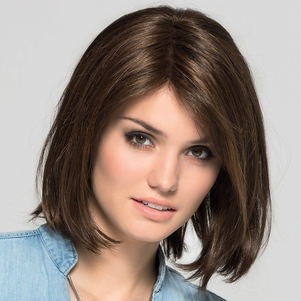 Yara Human Hair Wig Perucci Collection Ellen Wille Wigs
