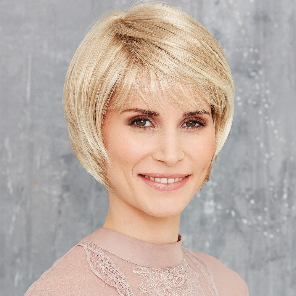French Look Wig Gisela Mayer Wigs