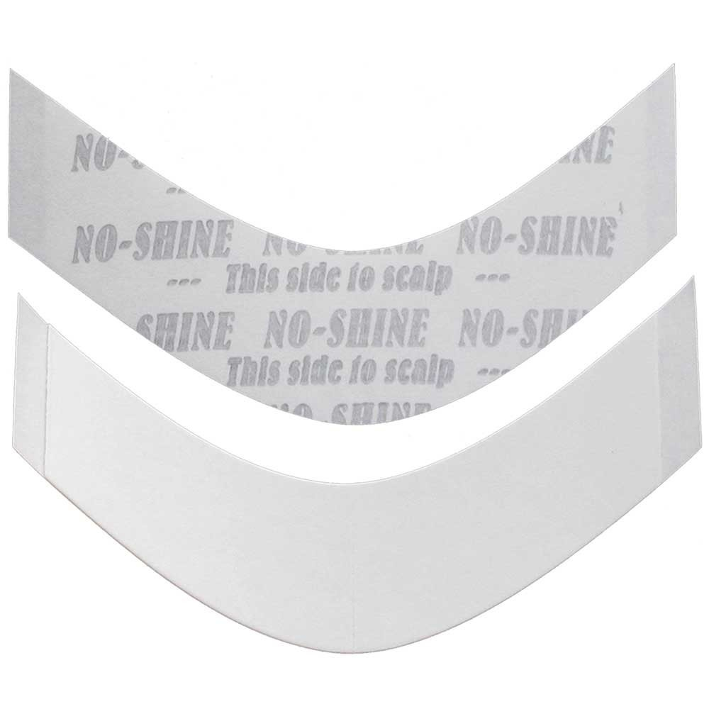 Wig Tape - No Shine - Front Shaped Tape