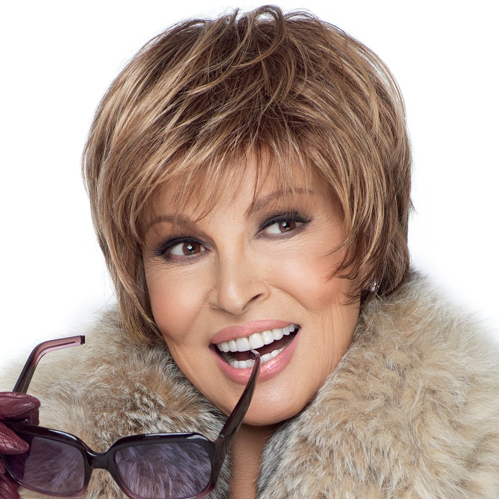Cape Monofilament Wig Raquel Welch Wigs