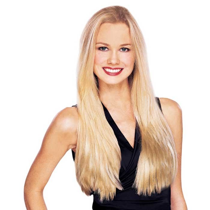 Revlon 18 Length Plus Hair Extensions Revlon Hair Extensions