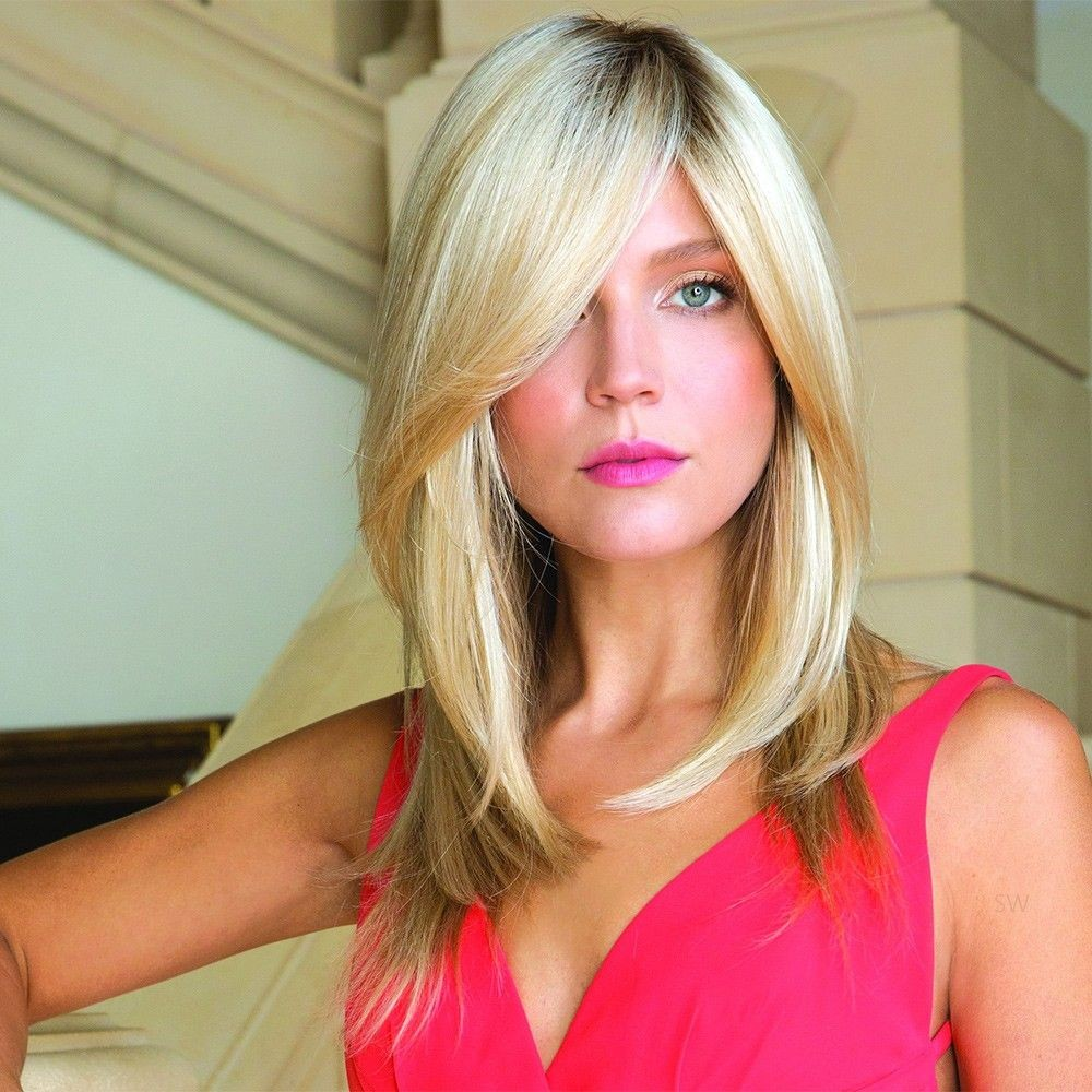 Milan Hair Enhancer Noriko Rene of Paris shown In colour Creamy Toast